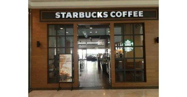 Starbucks - Akbatı AVYM