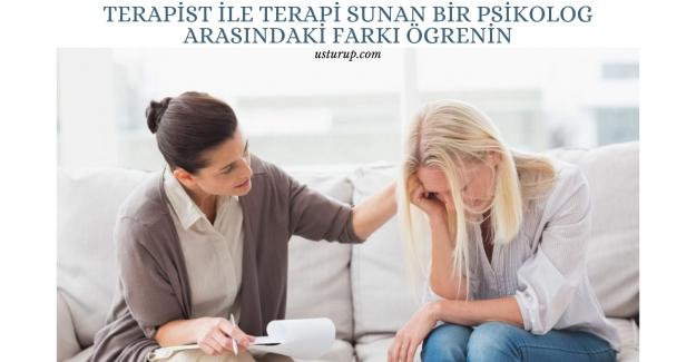 Terapist ile Terapi Sunan Bir Psikolog, Psikiyatrist Arasındaki Farkı Öğrenin. 2021'de Bir Terapist, Psikolog veya Psikiyatristden Nasıl En İyi Yardımı Alabilirsiniz?