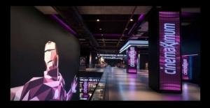 Zorlu Center Cinemaximum
