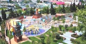 Zorlu Center Oyun Parkı