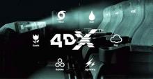 4DX Formatıyla Sinema
