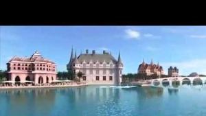 Yenişehir Kanal istanbul Projesi Tanıtımı
